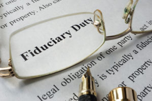 Exercisng Fiduciary Responsibility Helps Caregivers Avoid Financial Elder Abuse