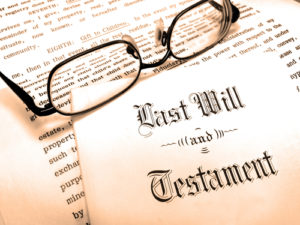 A Will Makes Parents' Wishes Known and Can Prevent Financial Elder Abuse